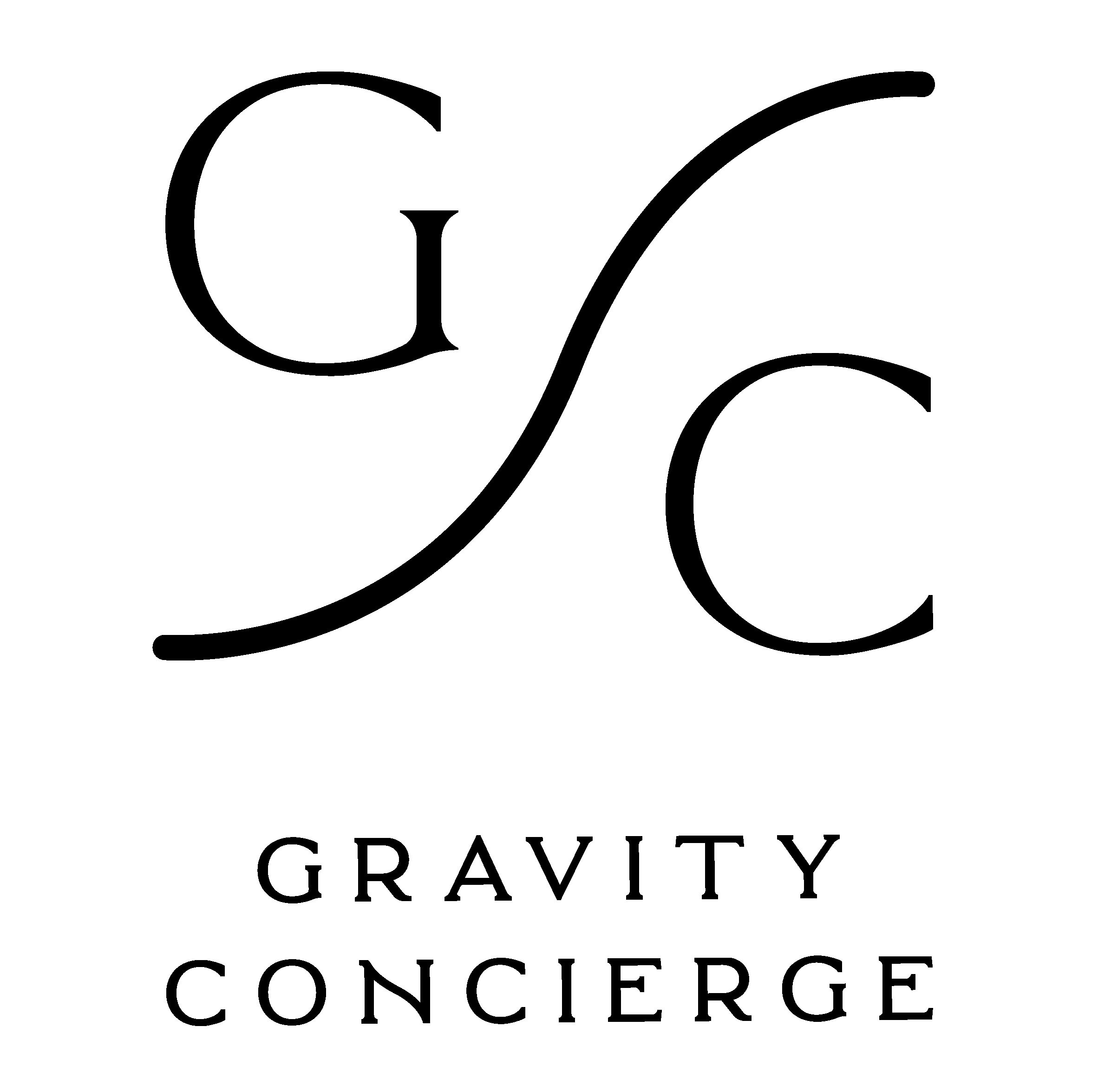 GRAVITY CONCIERGE