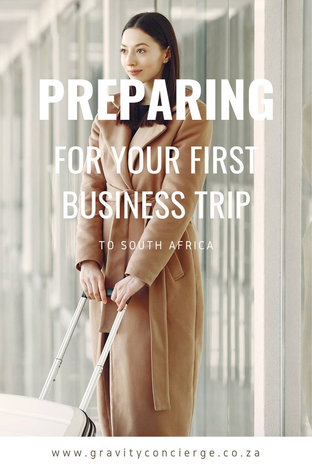 Preparing for your First Business Trip to South Africa