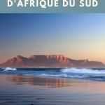 Les Plus Belles Plages d'Afrique du Sud